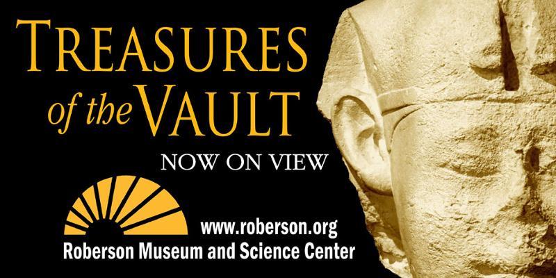 Treasures of the Vault