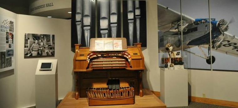 Link Organ