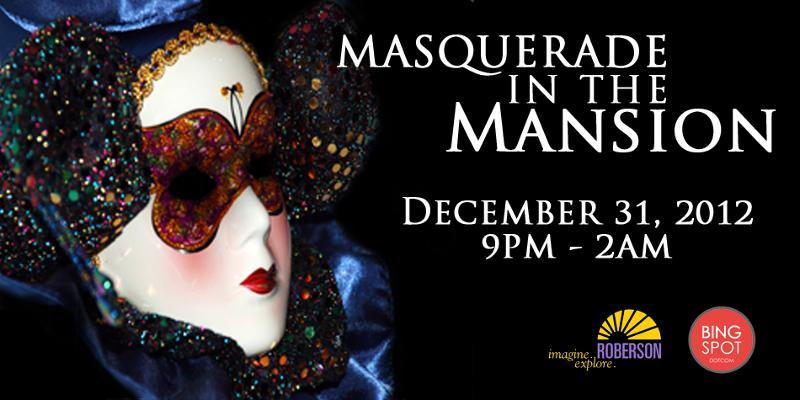 nye masquerade