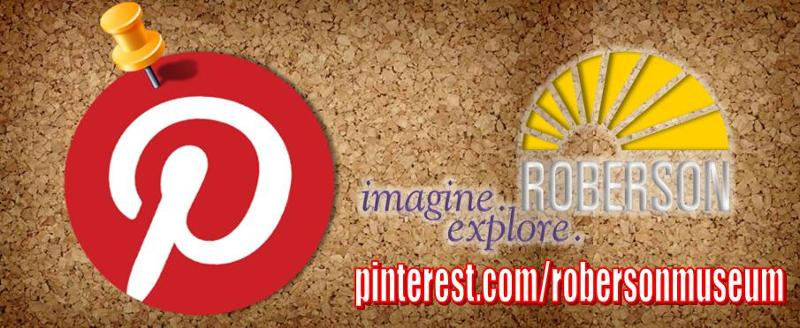 Roberson Pinterest