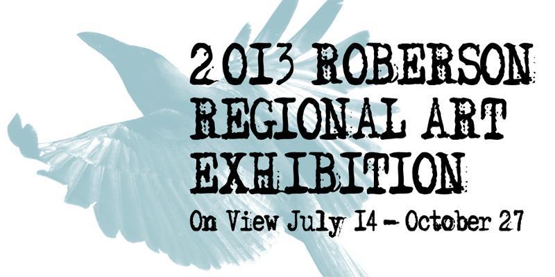 2013 Regional On View