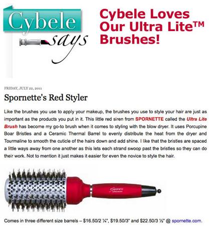 Cybele Says