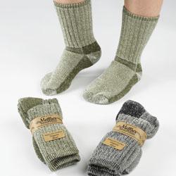 Maggies Organic Socks