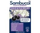 Sambucol Cold & Flu