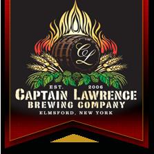 Logo Captain Lawrence