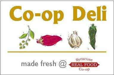 Co-op Deli Logo 2