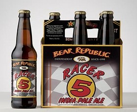 Bear Republic Racer