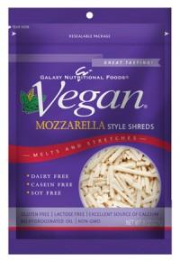 Vegan Shred