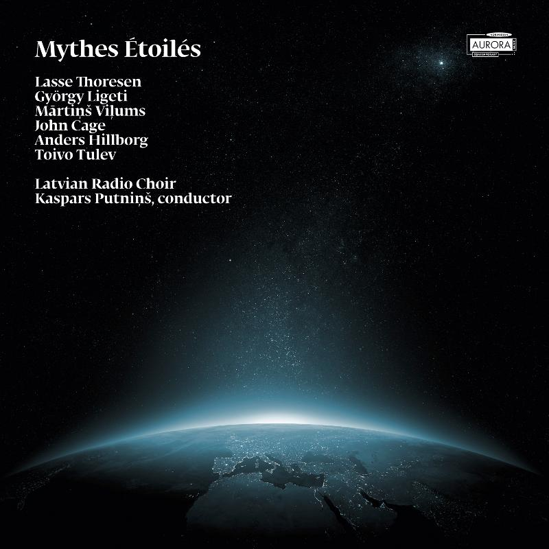 Mythes Etoil�s cover