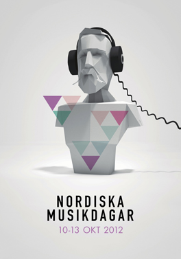 Nordic Music Days programme
