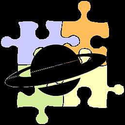 Saturn on Puzzle