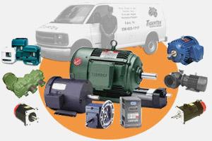 Items we repair