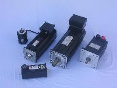 5 Servo Motors