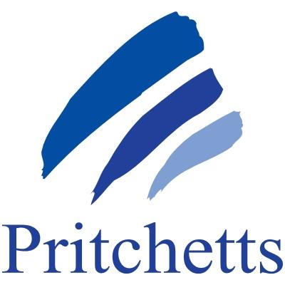 Pritchetts Logo