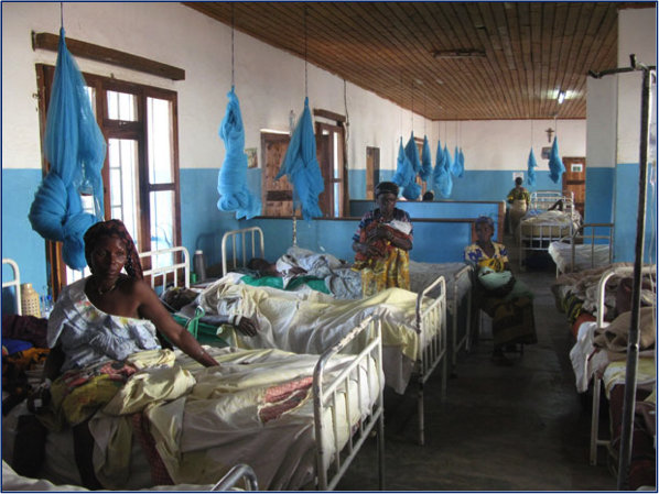 Case of illegal detention and death of woman at hospital heads to High Court of Nigeria
