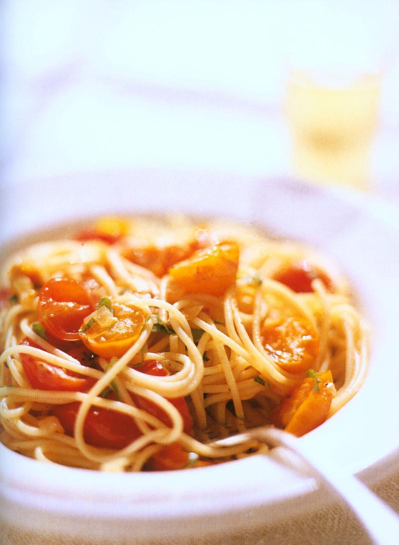 Fletcher Spaghettini