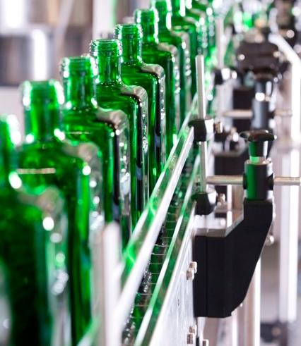 Artois Bottling Line