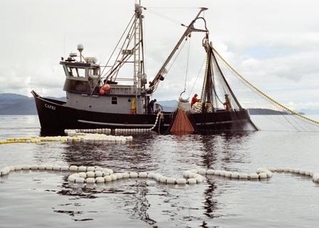 Seafood-Petersburg Seiner Courtesy of Alaska Seafood Marketing Institute