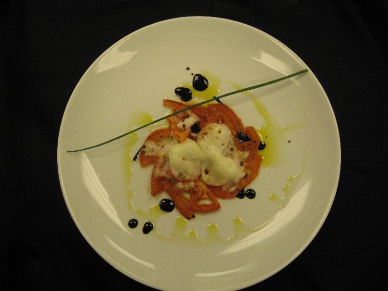 Strickland Tomato Recipe