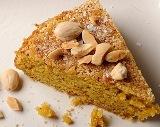 Vegan Orange Almond Oil Cake