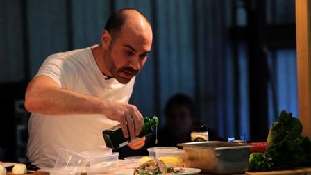Tony Polito at 2010 HR