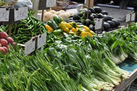 Puglia market