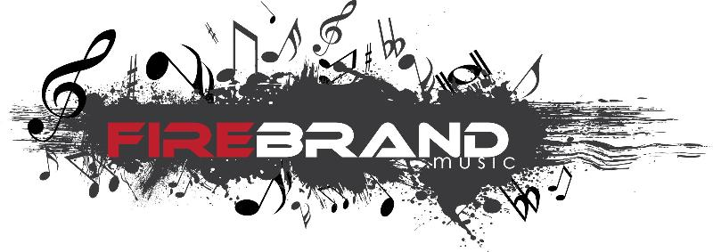 Firebrand Music Logo