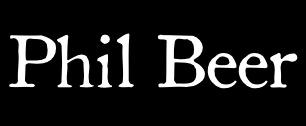 Phil Beer logo