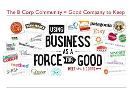 Salem's Pringle Creek Community is now a B Corp