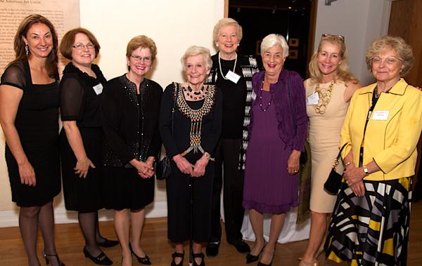 Ruth w Bryn Mawr friends