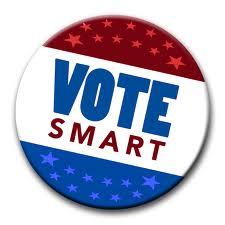 Vote Smart!
