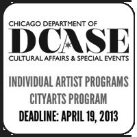 DCASE Cultural Grants