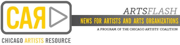 Chicago Artists' Resource