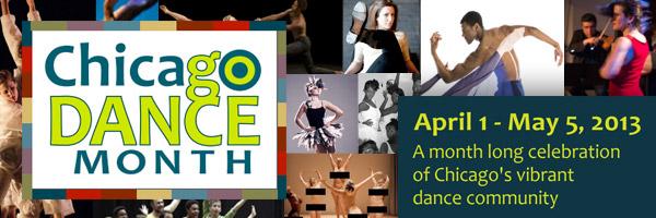 Chicago Dance Month