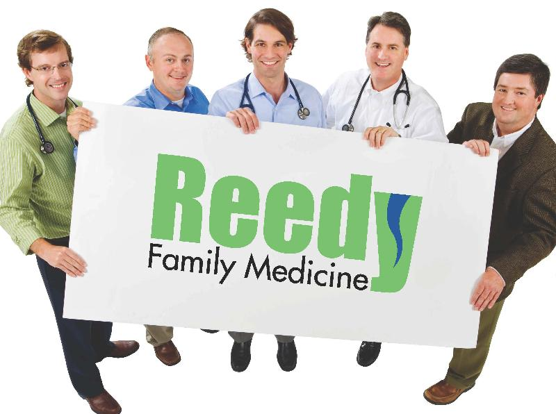 Reedy Family MedcineV2