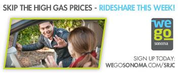WeGo Skip Gas