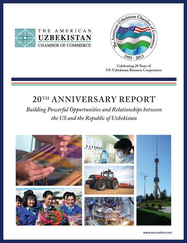 20th Report Snapshot