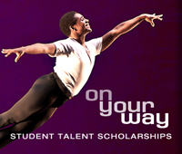 on your way scholarships