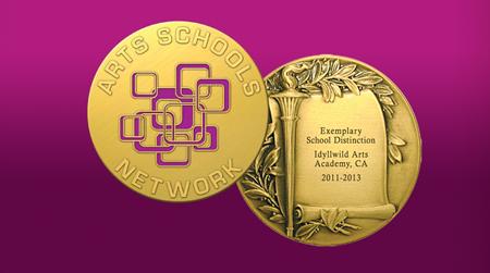 asn awards & recognition