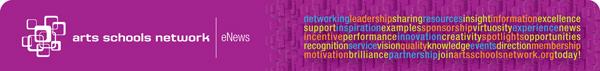 arts schools network 2013