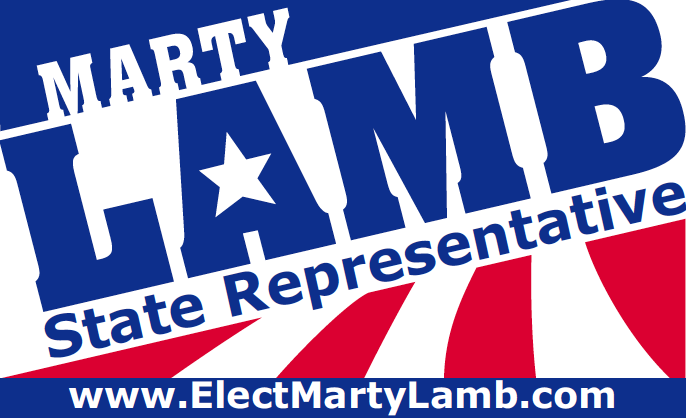 Committee to Elect Marty Lamb