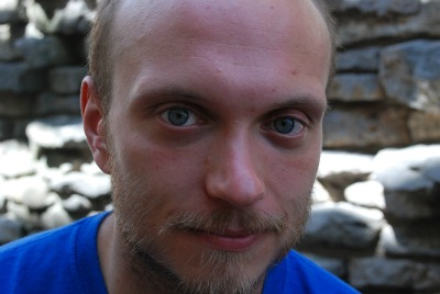 Charlie Bondhus