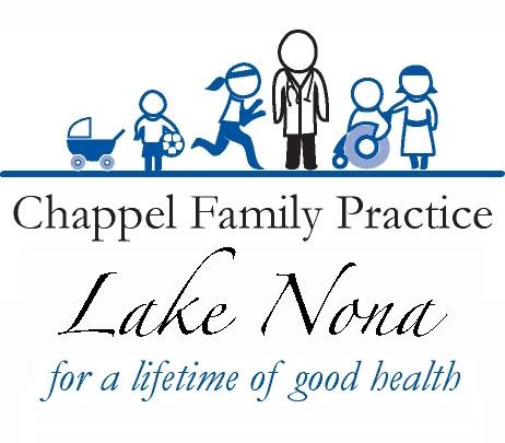 CFP Lake Nona Logo