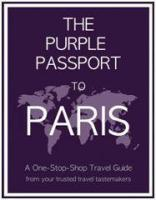 The Purple Passport to Paris
