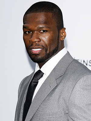 50 Cent Has The POWER