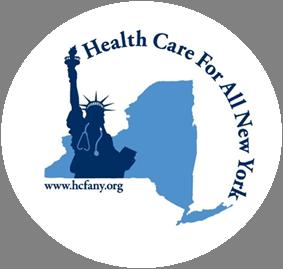 HCFANY round logo