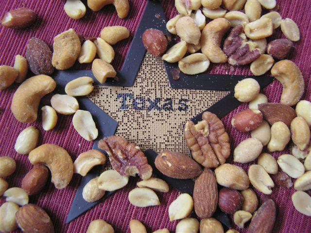 Smoked Nuts