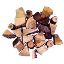 Wood sample kit