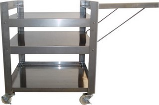 Stainless Steel Cart