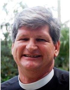 The Rev. Chip Stokes